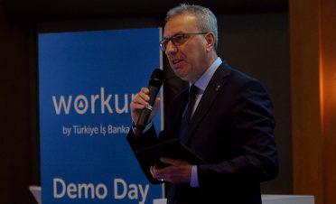 İş Bankası Girişimcilik Programı