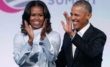 Obama çifti Netflix'e program yapacak