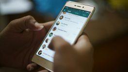 WhatsApp'ın detaylı hesap bilgisi özelliği yayında