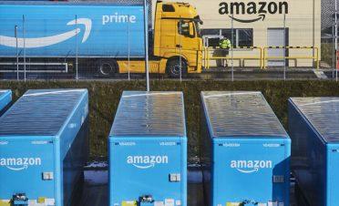 Amazon'dan internet eczanesi hamlesi