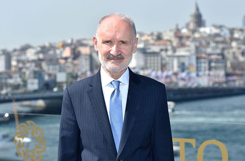 'Türkiye sinemada asıl rolü 'web'de kapacak'
