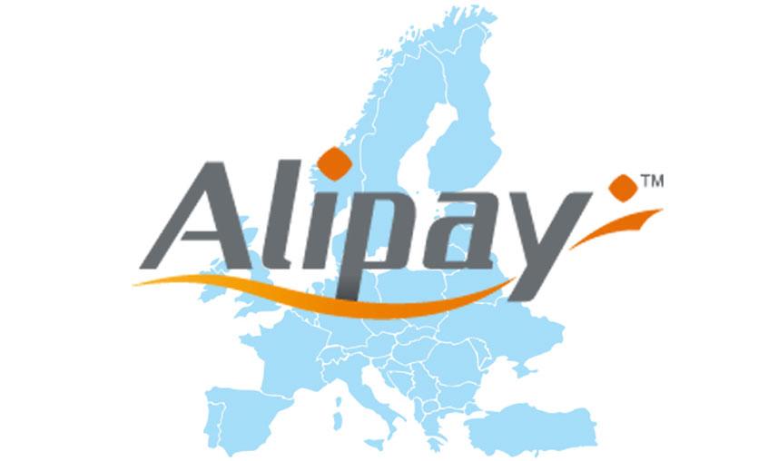 Alipay Avrupa'ya açılıyor