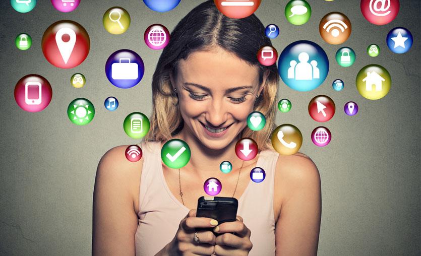Dijital medyanın bağımlısı olduğunuzun farkında olmayabilirsiniz