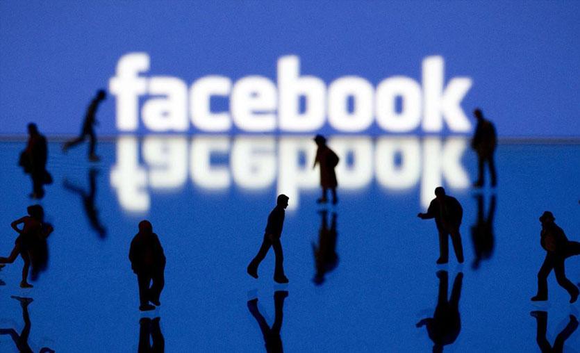 Facebook dergi işine giriyor