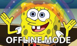 Nickelodeon Hollanda çocuklar için ekran kararttı