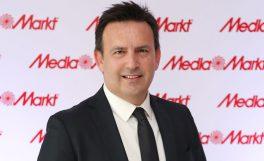 MediaMarkt Türkiye'ye yeni COO