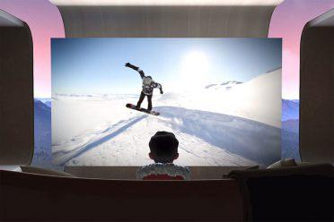 Oculus'un sanal gerçeklik televizyonu Oculus TV yayın hayatına başladı