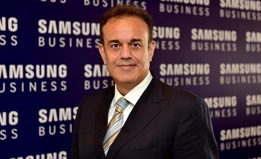 Samsung Türkiye'de Tansu Yeğen görevinden ayrıldı
