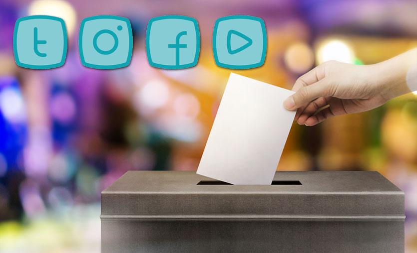 Seçimler öncesi sosyal mecraların galibi kim?