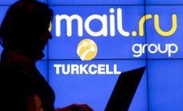 Turkcell ve Mail.Ru'dan dijitalde stratejik işbirliği