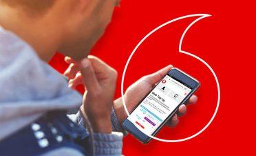 Vodafone'la akıllı telefon kiralama dönemi başlıyor