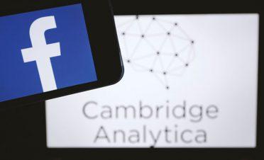 Cambridge Analytica skandalı için Facebook'a ilk ceza İngiltere'den geldi