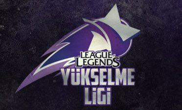 League of Legends Yükselme Ligi başlıyor! League of Legends