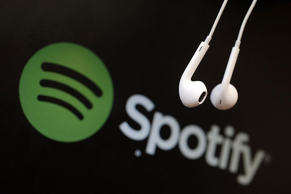 Spotify Lite yayında