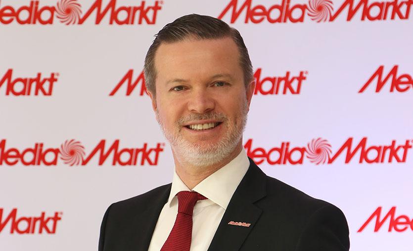 MediaMarkt Türkiye Yenal Gökyıldırım