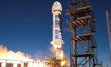 Uzay turizmine bir adım daha yaklaştık