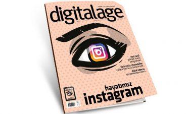 Digital Age yeni sayısıyla bayilerde