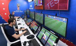 Dünya Kupası'nda VAR sistemi nasıl işliyor?