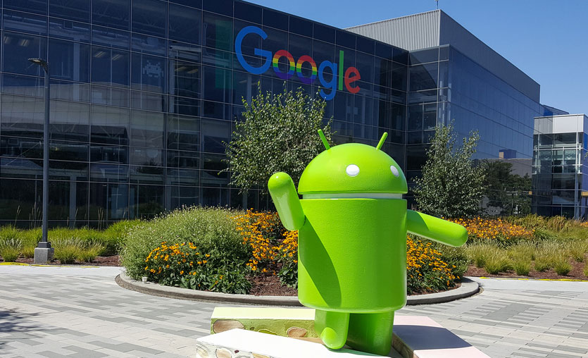 Google CEO'su Sundar Pichai: Android daha az değil, daha fazla seçenek yarattı