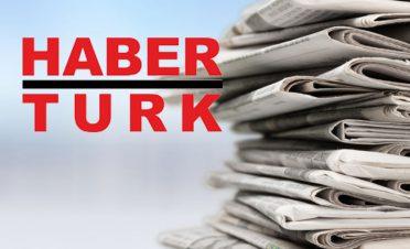Habertürk gazetesinin kapatılacağı iddiası resmileşti