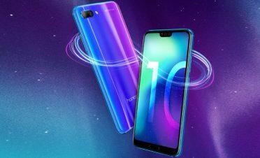 Honor 10'un Türkiye satış fiyatı belli oldu