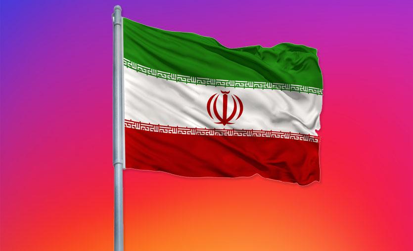 iran instagrami yasakliyor