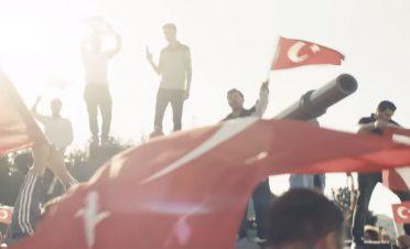 Türk Telekom'un 15 Temmuz reklamı yayında
