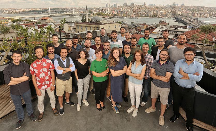 Türk Telekom'dan yeni girişimlere 1 milyon TL destek