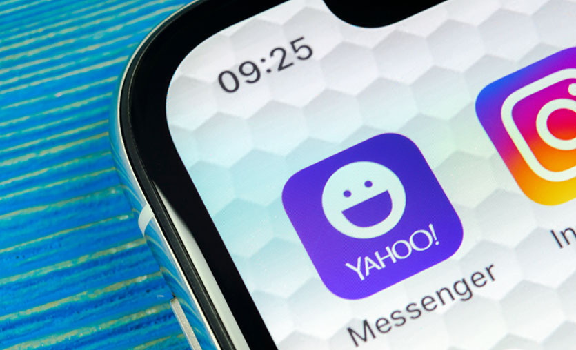 Yahoo Messenger kapandı