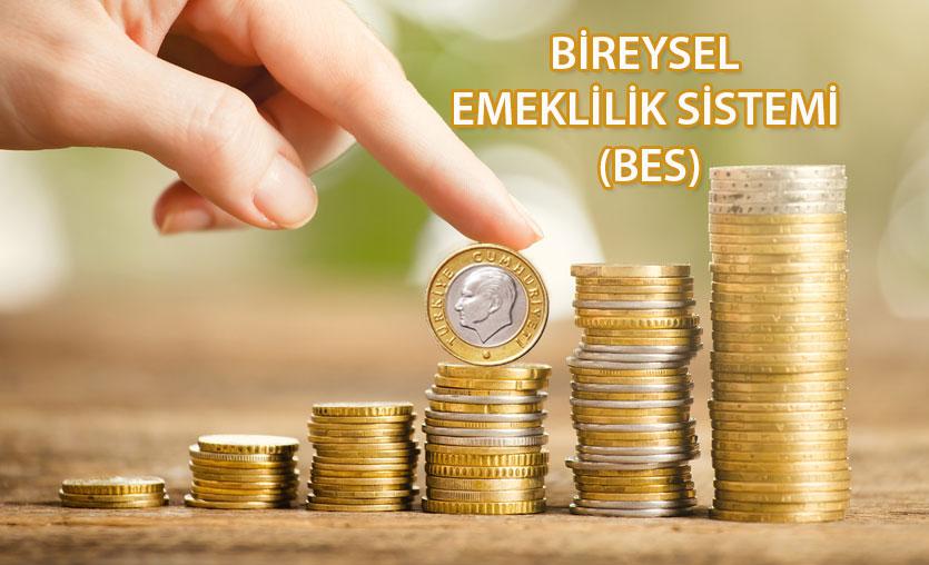 Bireysel Emeklilik Sistemi BES