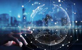 Dijital dünya dönüyor, dönüyor…