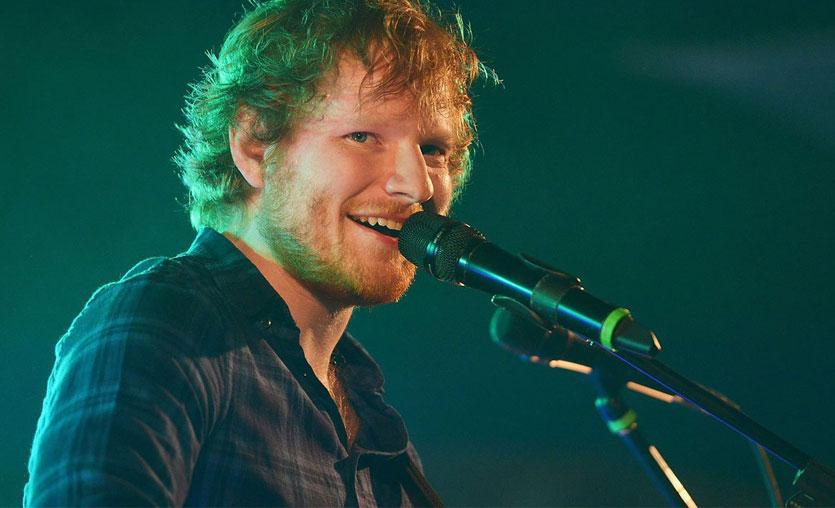 Ed Sheeran Songwriter belgeseli Apple Music'te