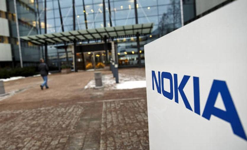 Nokia 5G araştırmaları için 500 milyon dolar kredi çekti