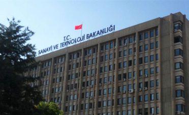 Sanayi ve Teknoloji Bakanlığı'nda bakan yardımcılıklarına üç atama