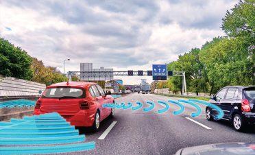 Sürücüsüz otomobiller yollara çıkmaya hazırlanıyor