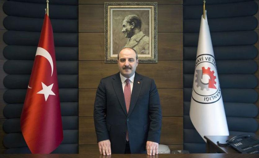 'Türkiye Uzay Ajansı' ile ilgili açıklama