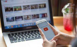 YouTube'dan dikey video hamlesi