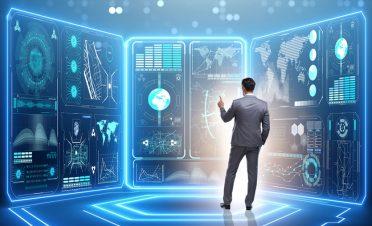 Dijital ekosistemler ve veri platformları