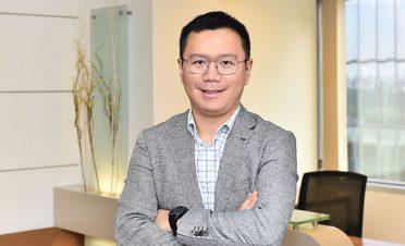 Huawei Türkiye Tüketici Elektroniği Grubu Ülke Müdürü Seth Wang
