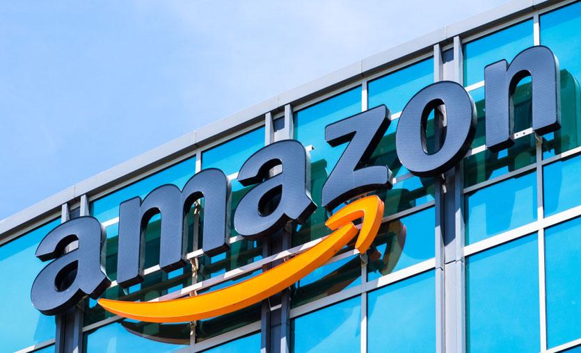 Amazon'un 2021 hedefi