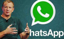 WhatsApp'ın kurucusu çok pişman!