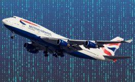 British Airways siber saldırı