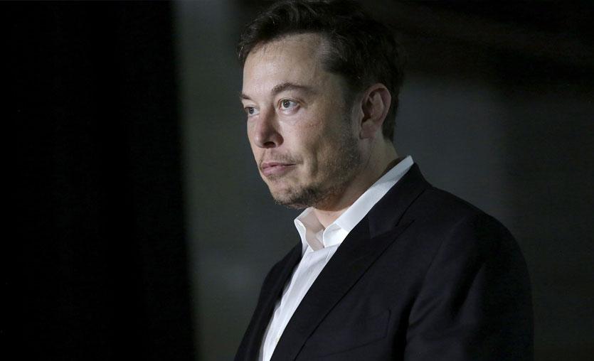 Elon Musk'a dolandırıcılık davası açıldı