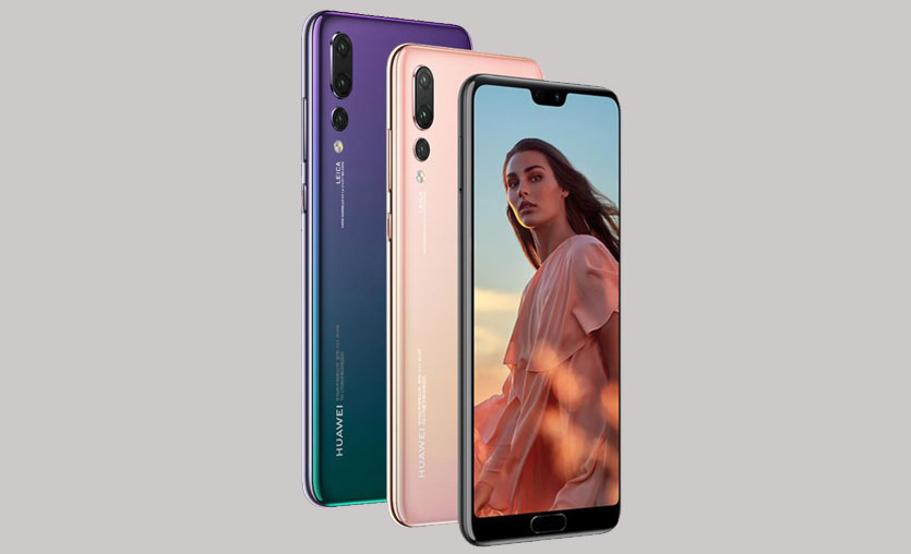 Huawei P20 ve P20 Pro'nun satış rakamları belli oldu