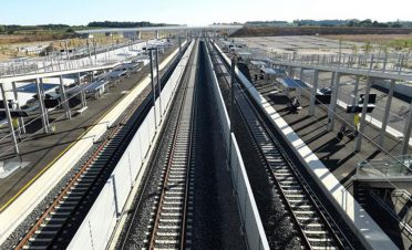 Fransa insansız tren için tarih verdi