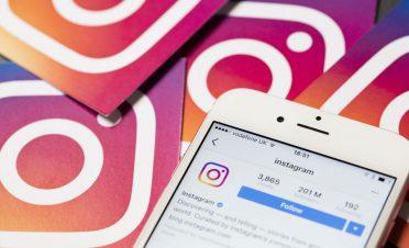 'E-ticarette satışlara en çok etki eden mecra Instagram'