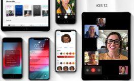 iOS 12 resmen yayınlandı! İşte tüm yenilikler