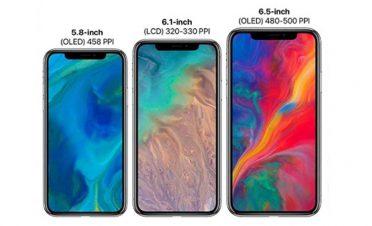 Üç yeni iPhone modelinin Türkiye fiyatı ortaya çıktı