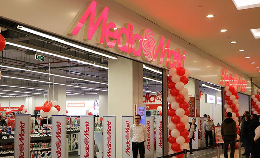 MediaMarkt Türkiye iletişim ajansını seçti