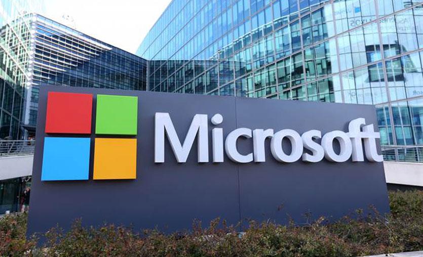 Microsoft Türkiye Teknofest'e katılıyor